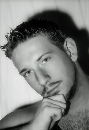 Jose Rivera Photo Shoot
