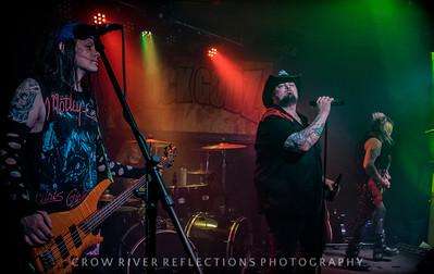 Rock Godz W/ Mark Stone
