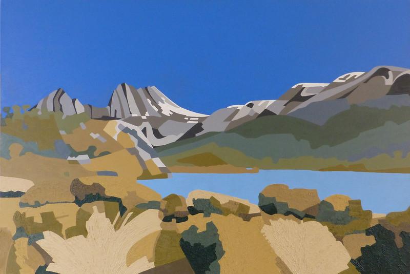 Cradle Mountains, TAS