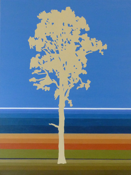 """""""Trees"""" - Spotted Gum"""