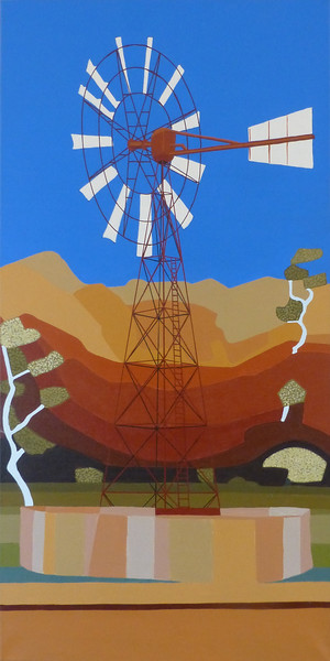 """""""Landmarks"""" - In the Flinders"""