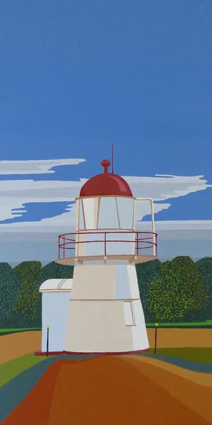"""Landmarks"" - In Cooktown"