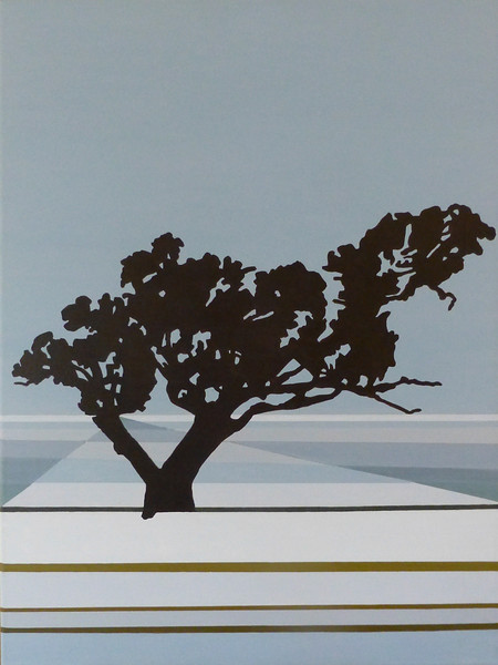 """""""Trees"""" - Snow Gum"""