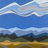 """Waves"" - along the Murrumdidgee"