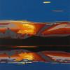 Sky over Brou Lake