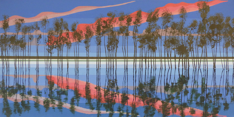 Score for Lake Mournpall VIC - Serenade