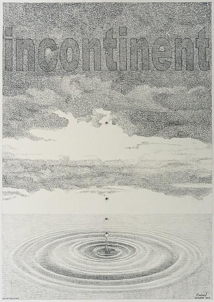 incontinent - sea of despair