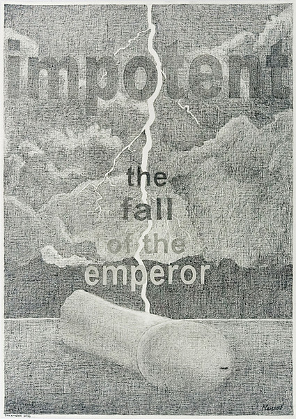 impotent - the fall of the emperor