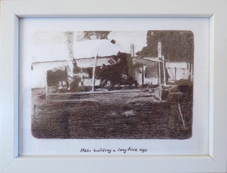 Kinchega NP 'A long time ago'
