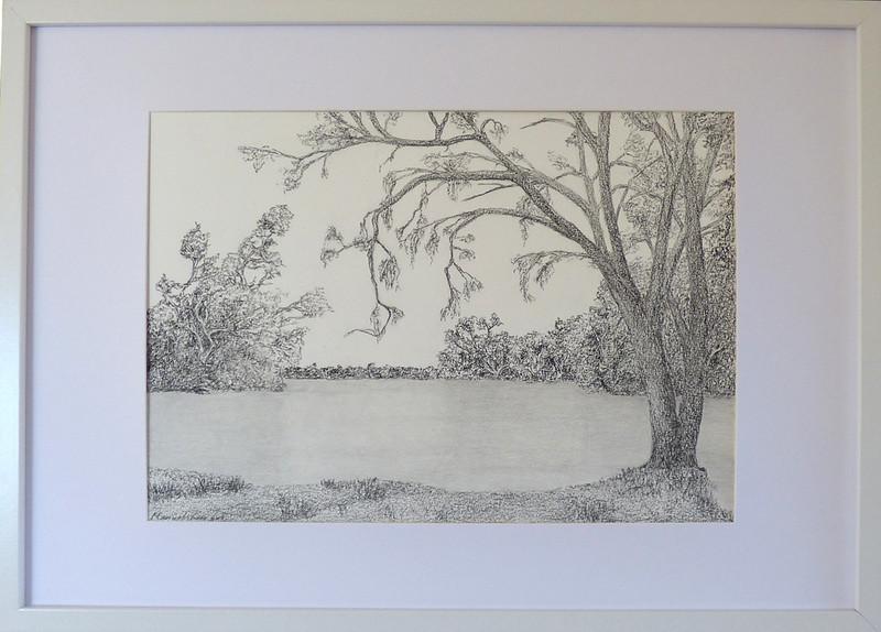 KInchega NP 'Darling River 2010'