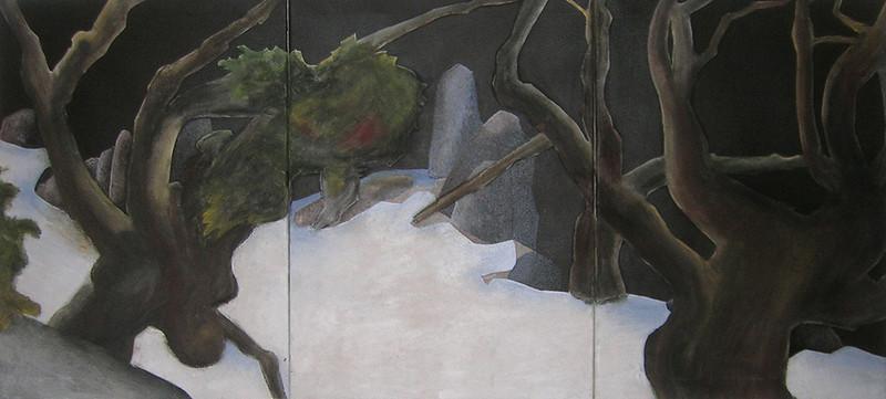 Mount Gingera