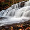Beecher Creek Falls
