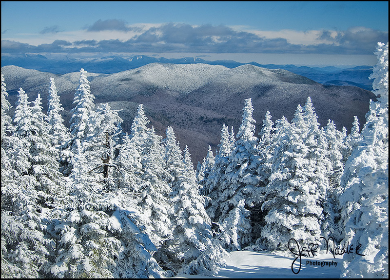 Blue Mt
