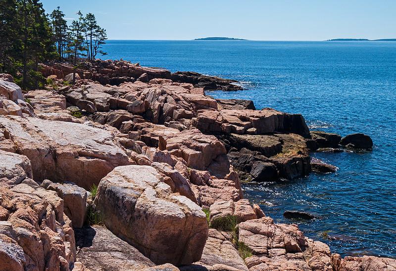Acaida NP, Maine