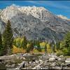 Jenny Lake trail, GTNP