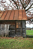 Tin Roof Rusted