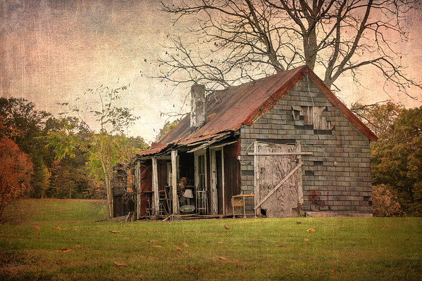 Tattered Home