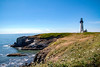 Breathtaking Yaquina Head Light