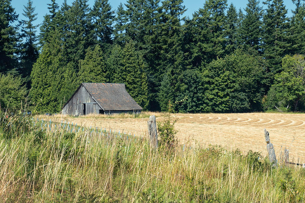 Old Oregon Farm
