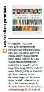 """""""Pyrénées Magazine"""" n° 137"""