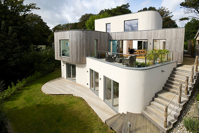 Architectural Photography in Dorset
