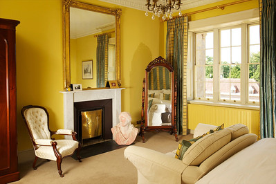 Estate Agency Photography Bedroom Interior