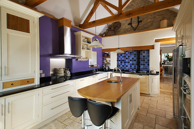 Interior Photography in Dorset