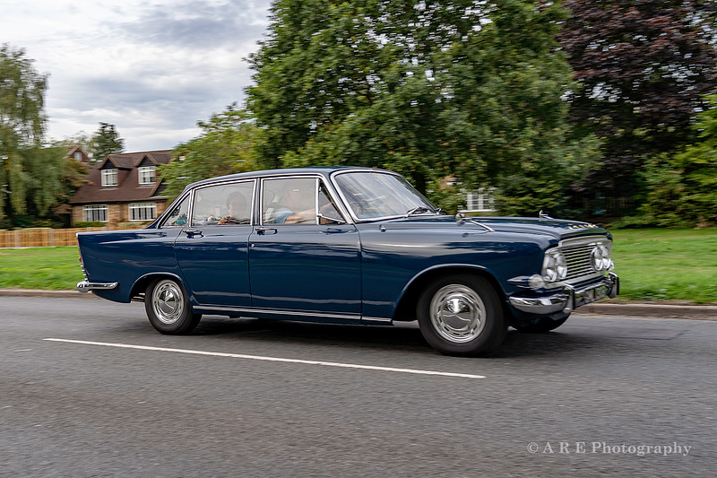 Classics on the Green 16th September 2018