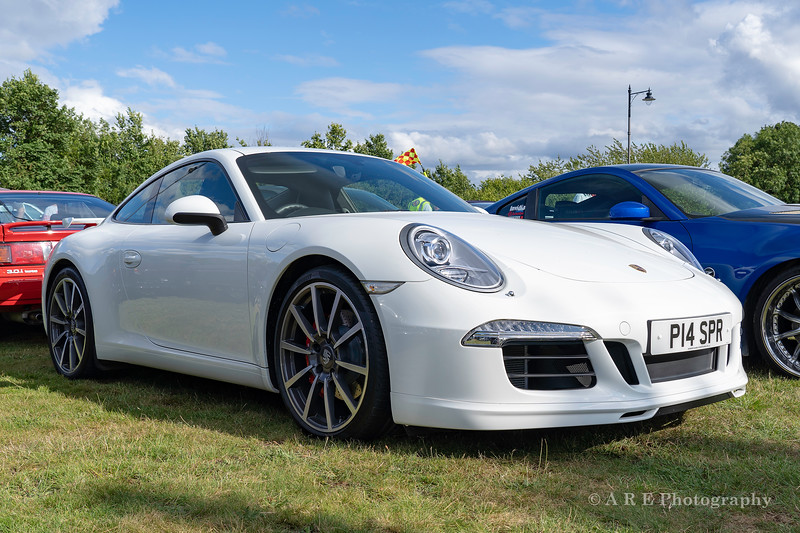 Classics on the Green 7th August 2019