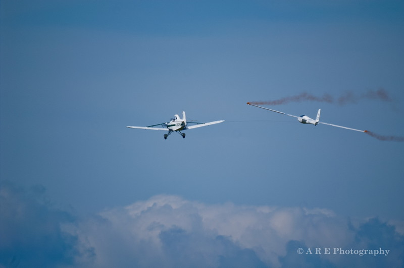 Swift Aerobatic Display Team (2)