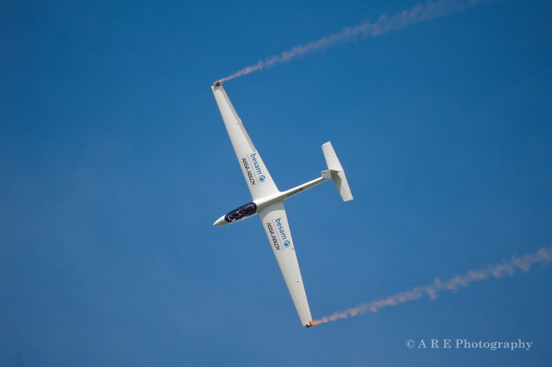 Swift Aerobatic Display Team (1)