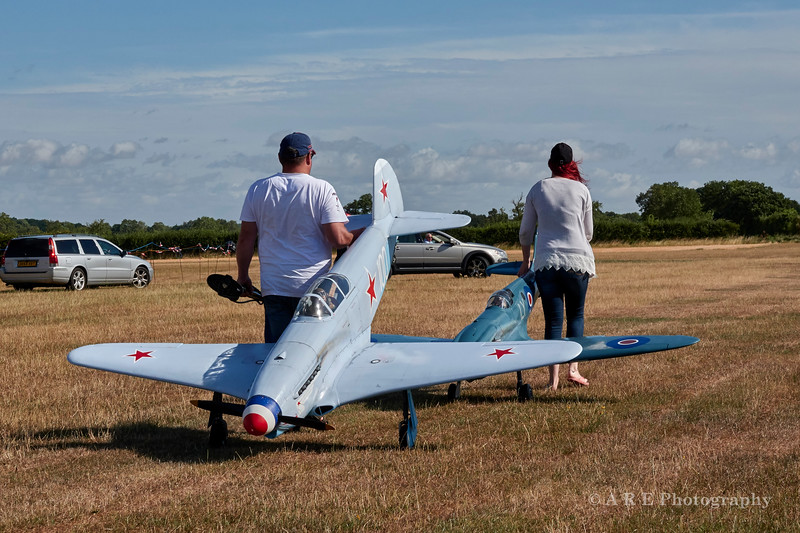 Little Gransden Large Model Aircraft Show 2018   http://www.warbirdsfightermeet.co.uk/