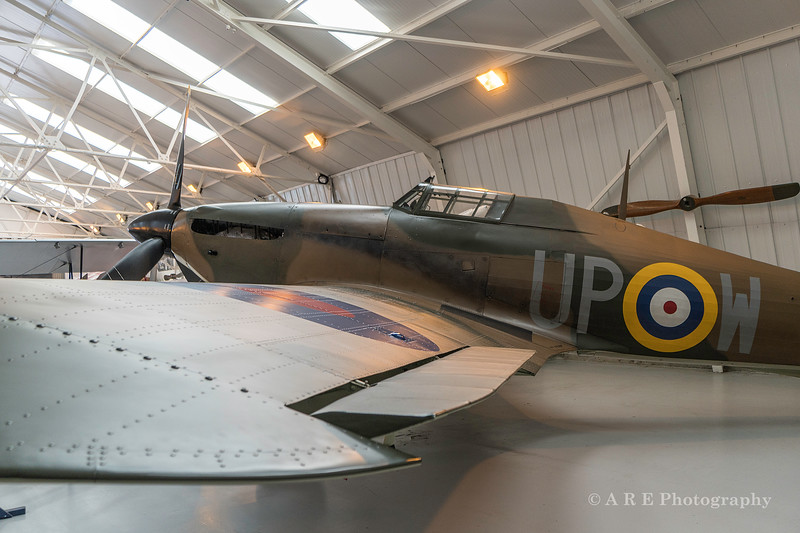 The Shuttleworth Collection