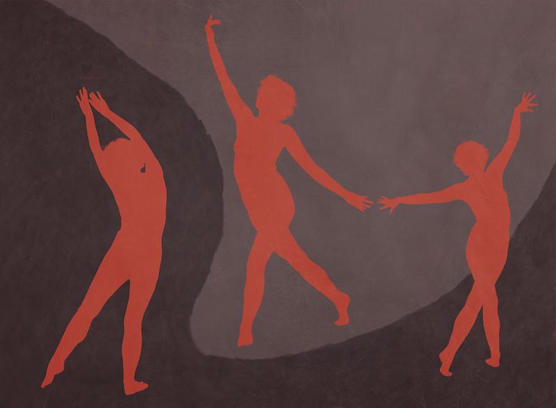 The Dance, Matt James