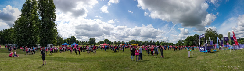 Race for Life Cassiobury Park Sunday 9 Jun 2019   - https://raceforlife.cancerresearchuk.org/