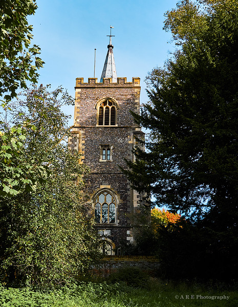 Parish Church of St Mary