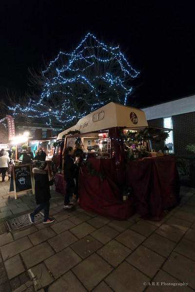 Rickmansworth Winter Fair 2017