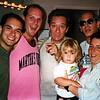 It's a family moment with Maestro Yuri Termikenov...