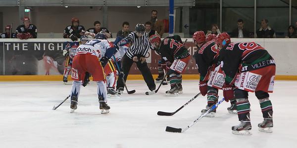 © Joëlle Verbrugge/Journal du Sport.fr, Hormadi, hockey sur glace, Anglet, Hormadi/Nice,