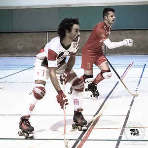 JV - JDS - Rink Hockey - 197