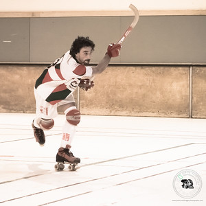 JV - JDS - Rink Hockey - 414