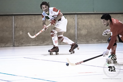 JV - JDS - Rink Hockey - 140