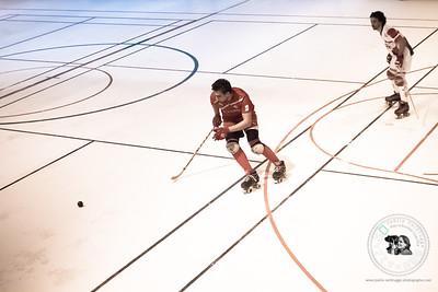 JV - JDS - Rink Hockey - 107