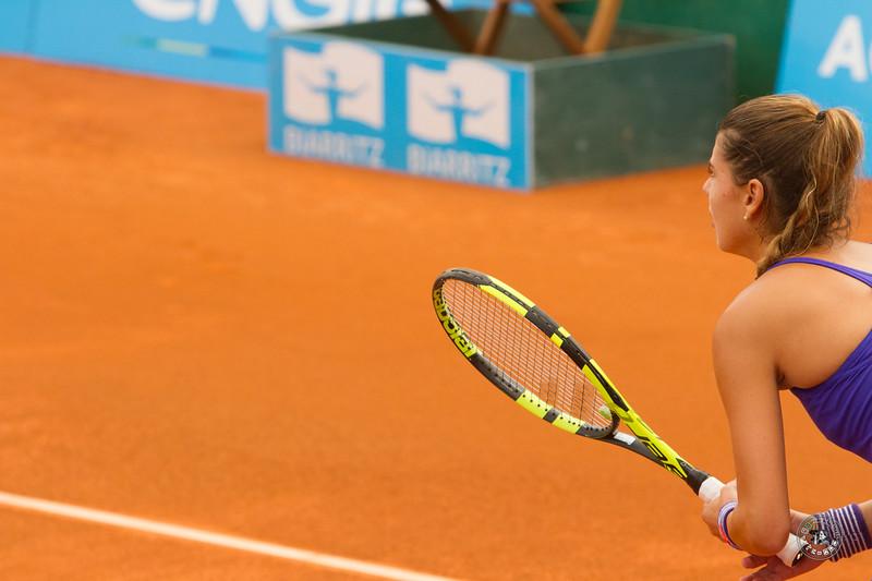 Engie Open de Biarritz Pays Basque 2015  LMP / Joelle Verbrugge