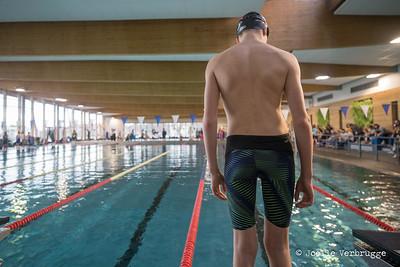 Championnats départementaux de natation - Bayonne