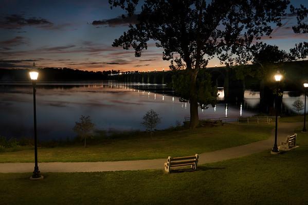Columbia River Park