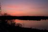 Codorus State Park at Sunset