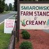 Smiarowski Farm Stand