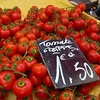Tomate Grappe, 1.50 Euros/kg