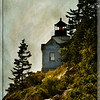 Bass Harbor Light, Southwest Harbor